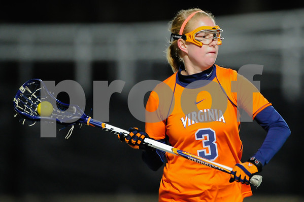 Virginia Cavaliers vs Maryland Terrapins Women's Lacrosse