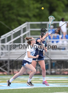W-L @ Yorktown Girls Lacrosse (04 May 2017)