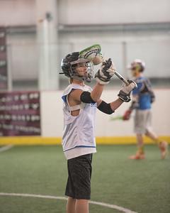 WallBall Lacrosse 12-29-15-16