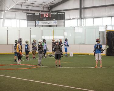 WallBall Lacrosse 12-29-15-19