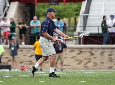 Coach Bob Deegan, 1026