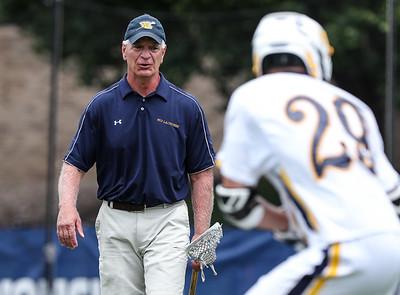 Coach Bob Deegan, 1132