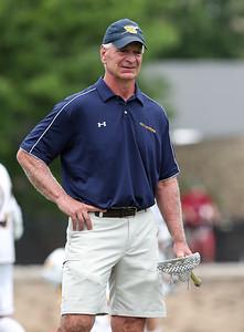 Coach Bob Deegan, 1121