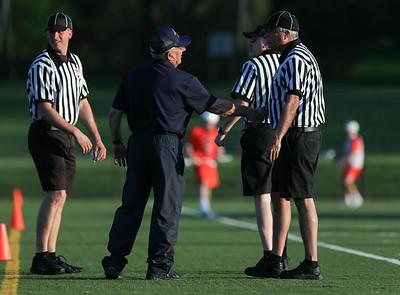 Head Coach Mike Messere, 0085