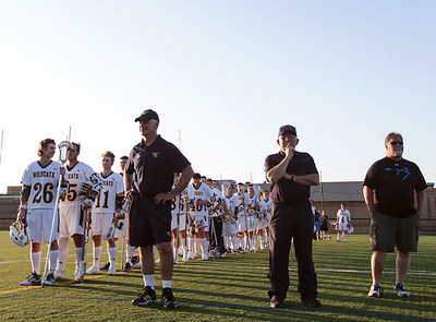 Head Coach Mike Messere, 0171