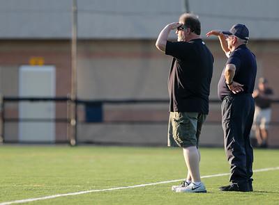 Head Coach Mike Messere, 0142