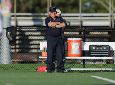 Head Coach Mike Messere, 0051