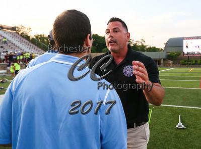 Coach Ric Beardsley, RCCP9304