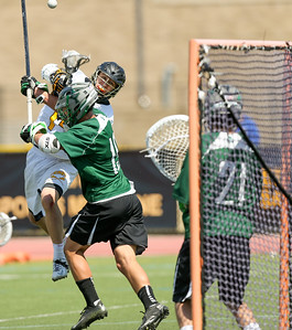 Yorktown vs St. Anthony's Boys Lacrosse