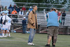 Yorktown Boys Lacrosse Senior Night (29 Apr 2016)