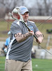 Yorktown vs Dominion Boys Lacrosse (25 Mar 2017)