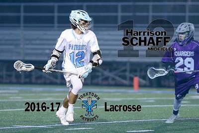 Harrison Schaff