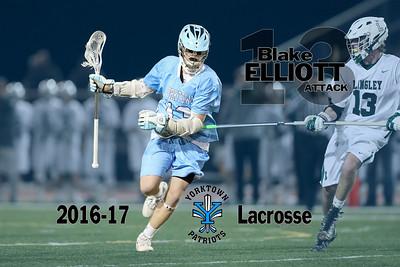 Blake Elliott