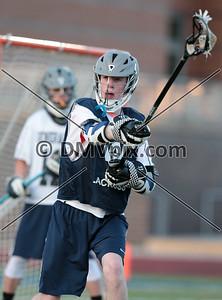Yorktown @ W-L Boys Lacrosse (15 Apr 2016)