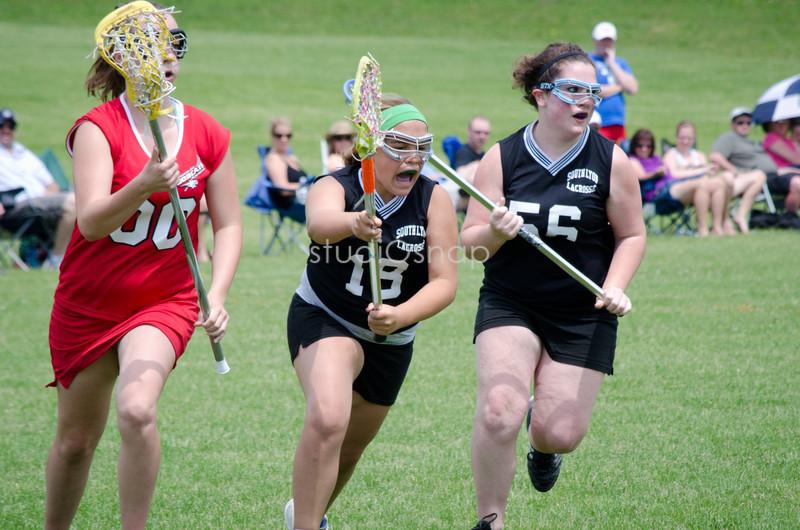 South Lyon Lacrosse (7th/8th Grade)