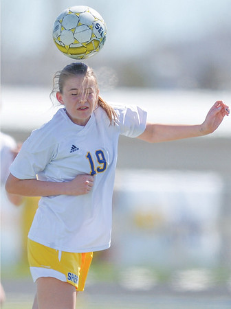 Lady Broncs soccer: March 31-April 1