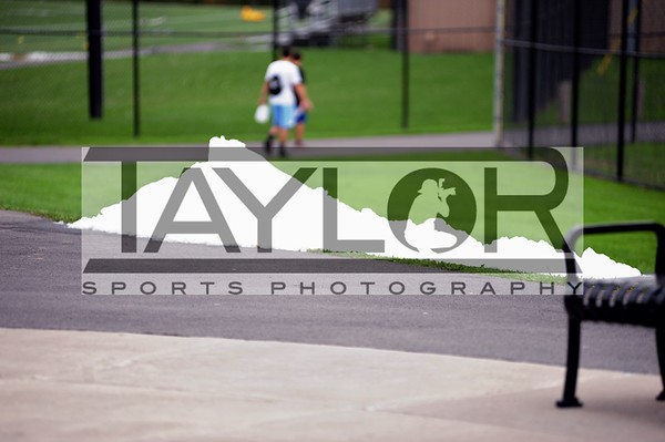 Lady Bucs JV Soccer @ Nottingham