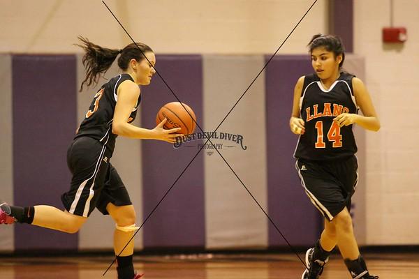 JV Lady Jacket Basketball vs Mason