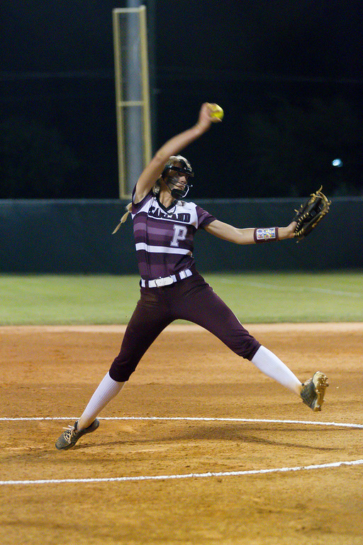 PLAYOFFS vs. Clements - May 8, 2015