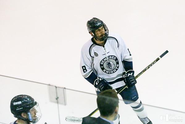 Lagrone Photos - Geneseo Hockey