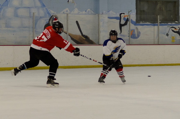 Lake Belmont Pond Hockey Club