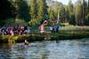 Lake Jumping at Hume Lake,  CA (6)