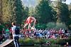 Lake Jumping at Hume Lake,  CA (15)