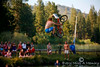 Lake Jumping at Hume Lake,  CA (9)