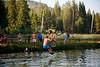 Lake Jumping at Hume Lake,  CA (10)