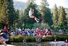 Lake Jumping at Hume Lake,  CA (12)