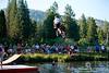 Lake Jumping at Hume Lake,  CA (1)
