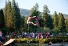 Lake Jumping at Hume Lake,  CA (4)