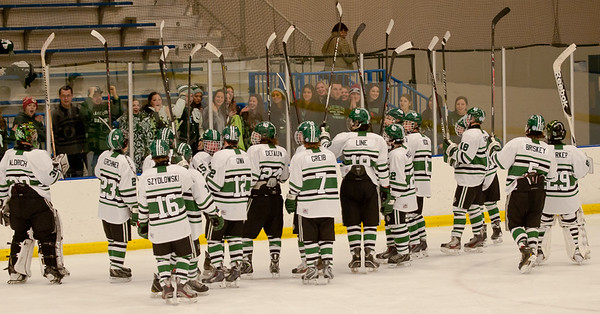Jan. 8, Lake Orion vs Franllin