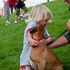 IronmanLP-49 - Bodie made a new best friend.