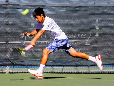 Lake Travis vs Westlake Area Tennis Tournament