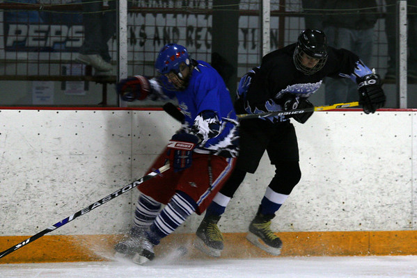 Best of Lake Washington / Inglemoor High School Hockey - 2008