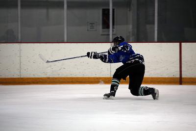 Lake Washington HS Hockey 2009