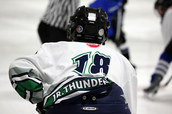 Best of Lake Washington HS Hockey 2010