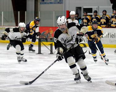 2-4-14 Lakeland Boys' Hockey vs. Tomahawk