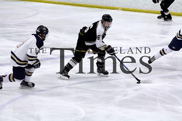 Lakeland vs. Baraboo/Portage (Culver's Cup)