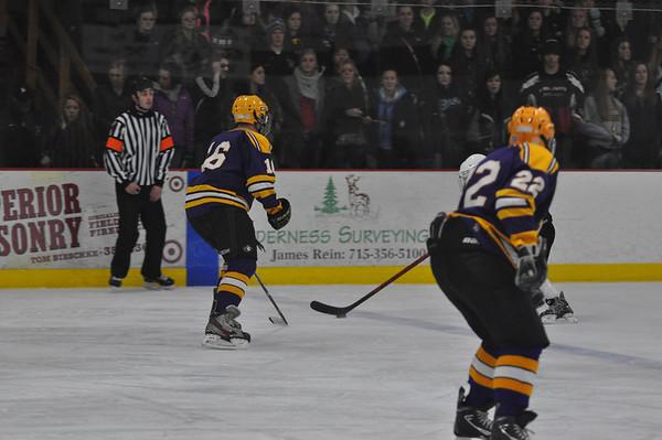 Boys Hockey vs. Ashland