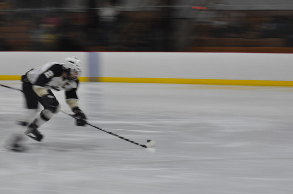 Boys Hockey vs. Medford