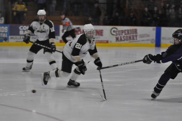 Boys Hockey vs. Mosinee