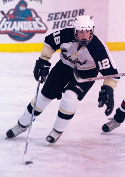 Lakeland Boys Hockey