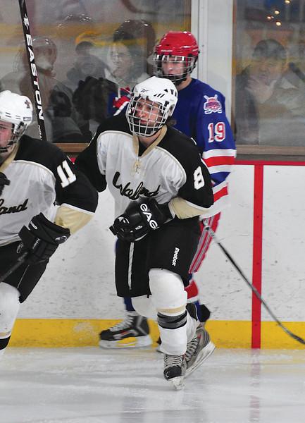 Lakeland Boy's Hockey 2010-11