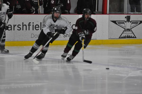 Girls Hockey vs Northern Edge