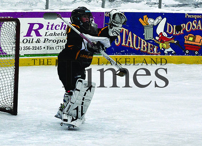 2014 North Lakeland Winter Classic
