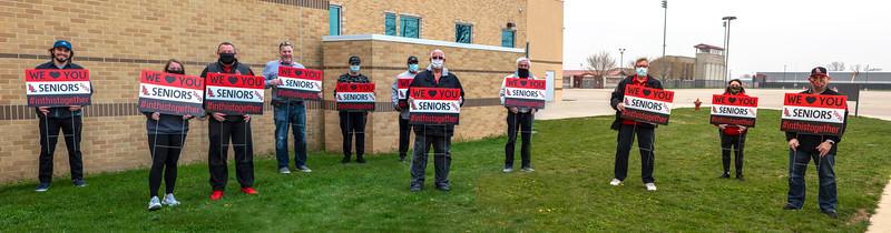 Lakeshore Seniors 6599