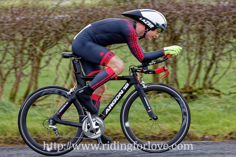 Lancaster CC Hilly, Spoco,  21m, 17 March 2019