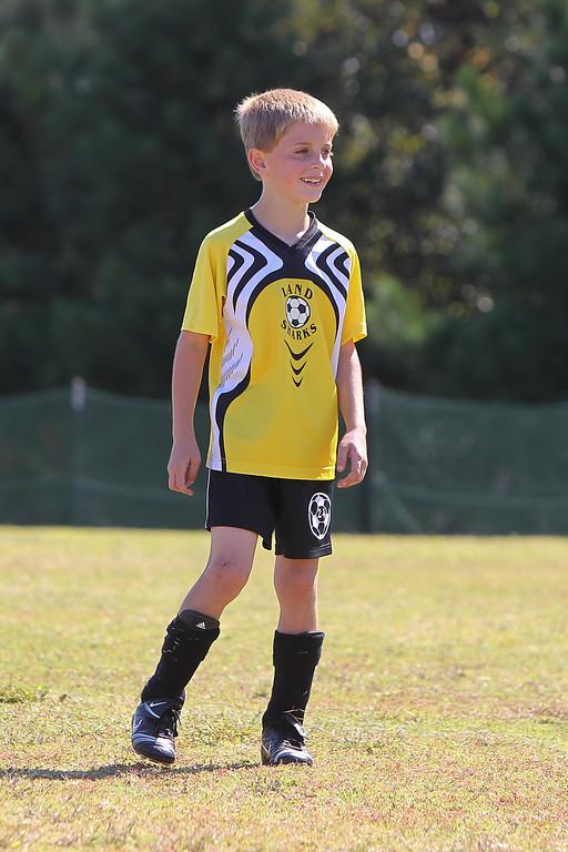 Landshark Soccer 2011